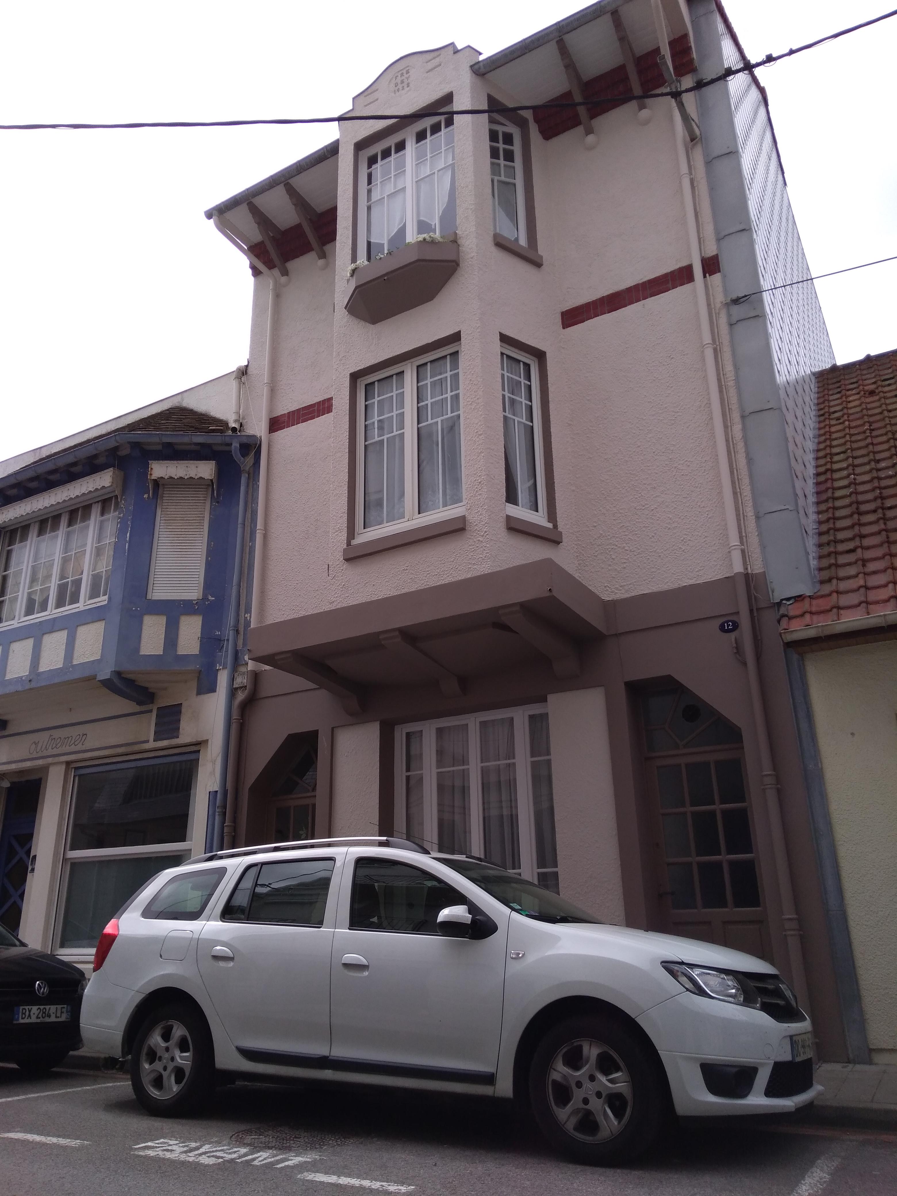 facade apres 2